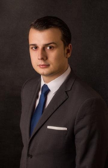 Mgr. Marek Šabík