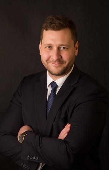 JUDr. Ing. Miroslav Kadúc, PhD.
