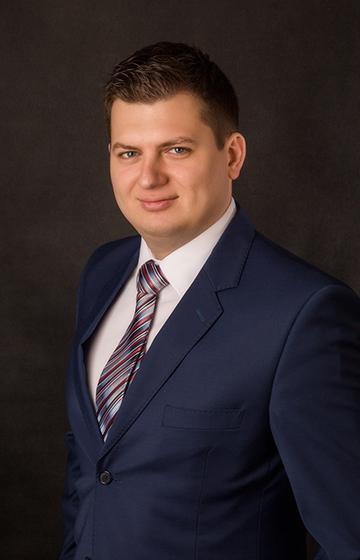 Mgr. Ernest Vokál
